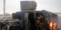 مقتل قائد قوات النخبة في ميليشيا الحوثي خلال غارة لمقاتلات التحالف العربي في الحديدة