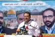 زياد النخالة يفوز بمنصب أمين عام حركة الجهاد الإسلامي الفلسطينية