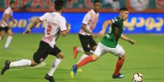 انتهاء أولى مباريات الموسم الجديد من الدوري السعودي بتعادل بين الاتفاق والرائد