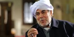 """صبري عبد المنعم والد هاني سلامة في مسلسل """"قمر هادي"""""""