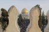 حماس تعتبر انتفاضة الأقصى الثانية دليل على فشل مسار التسوية مع الاحتلال الإسرائيلي