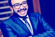 """حسام داغر.. من مدرس في """"البرنسيسة بيسة"""" لشرير في """"زلزال"""""""