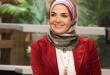 """منى عبد الغني عن سعيدة بانضمامها لمسلسل """"زلزال"""""""
