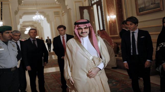 الوليد بن طلال يقدم مكافأة كبيرة للمنتخب السعودي لذوي الإعاقة لفوزهم بكأس العالم