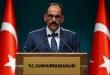 المتحدث باسم الرئاسة التركية يحذر من انتهاج مسارات غير سياسية في إدلب