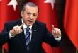 أردوغان يعرب عن أمله في الخروج من القمة الثلاثية مع بوتين وروحاني بنتائج إيجابية