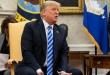 ترامب يعلن أن الولايات المتحدة غير مستعدة لعقد اتفاق تجاري جديد مع الصين