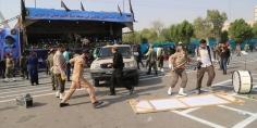 إيران تغلق معبرين حدوديين مع العراق على خلفية هجوم الأهواز المسلح