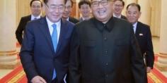 الإعلان عن عقد قمة بين الكوريتين الشمالية والجنوبية خلال الشهر الجاري