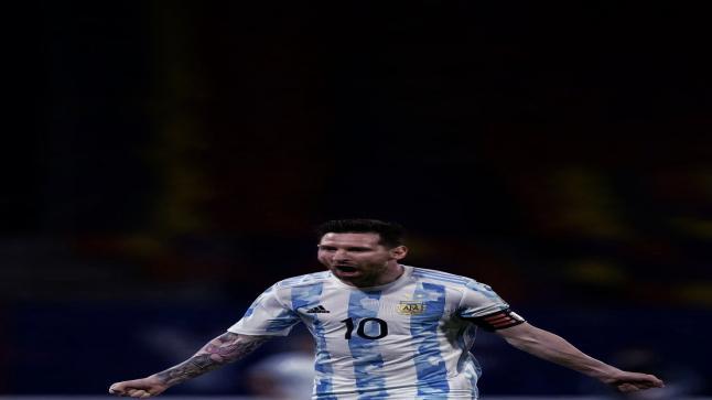 مواعيد مباريات اليوم في تصفيات أمريكا الجنوبية لكأس العالم 2022 والعديد من الوديات