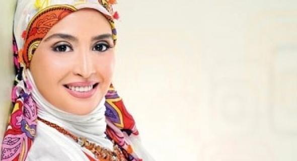 بصورة طفولتها حنان ترك تحتفل بعيد ميلادها سحاب نيوز