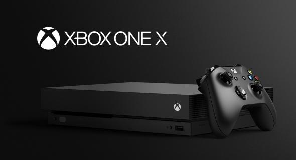 أخبار Xbox One X : تعرف على مواصفات الجهاز الجديد من مايكروسوفت وأحدث تقنياته المستخدمة