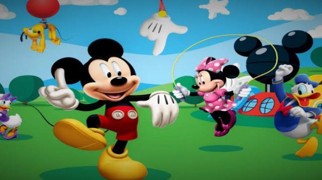 اضبط تردد قناة ميكي كيدز الجديد 2021 للأطفال تابع أجمل برامج الكرتون